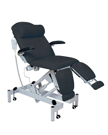Fusion Podiatry Chair