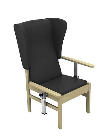 Atlas Patient Chairs
