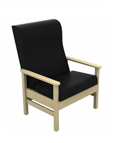 Atlas Bariatric Chairs
