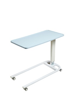Astro Overbed/Overchair Tables - High Impact PVC Tops
