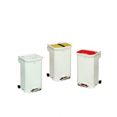 20 Litre Hospital/Clinical Bins [Sun-BIN20]