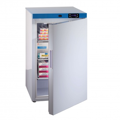 66 Litre Wall/Worktop Mounted Fridge - 3 Shelves [Sun-FRIDGE12]