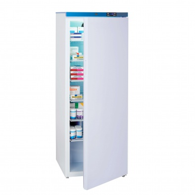 400 Litre Free Standing Fridge - 6 Shelves [Sun-FRIDGE17]