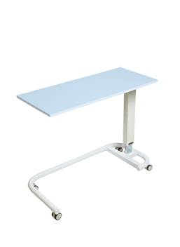 Astro Overbed/Overchair Tables - MFC Tops