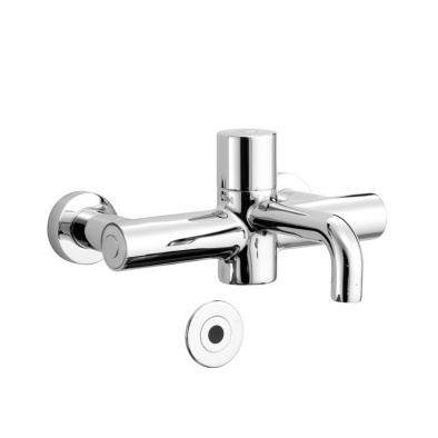 HTM64 Electronic Thermostatic Mixer Tap with Proximity Sensor [Sun-TAP16]