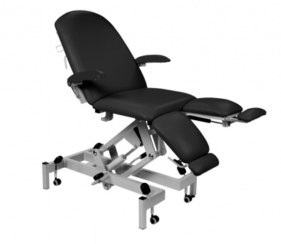 Fusion Podiatry Chair Hydraulic [SUN-FPODH1]