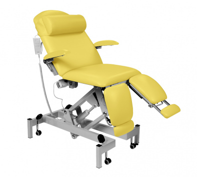 Fusion Podiatry Chair Electric  [SUN-FPODE2]