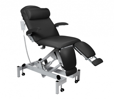 Fusion Podiatry Chair Electric [SUN-FPODE1]
