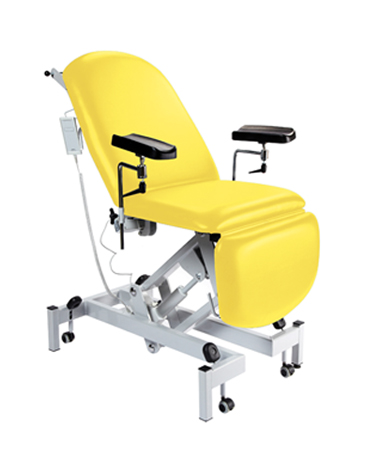 Fusion Phlebotomy Chairs