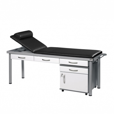 Practitioner Deluxe Examination Couch [Sun-MEC1W]