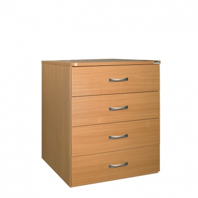 4 Drawer Chest [Sun-CBDC4-MFC]