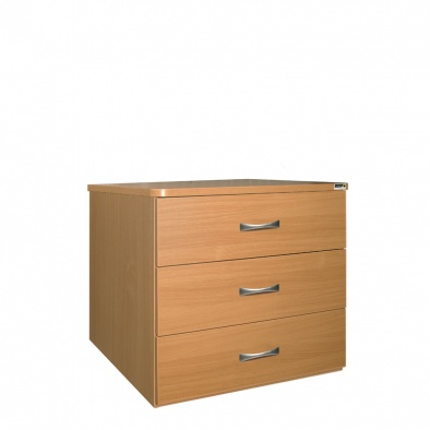 3 Drawer Chest [Sun-CBDC3-MFC]