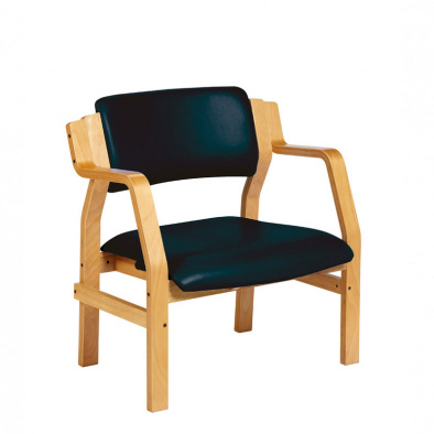 Aurora Bariatric 222kg (34st.) Arm Chair [Sun-CHA75]