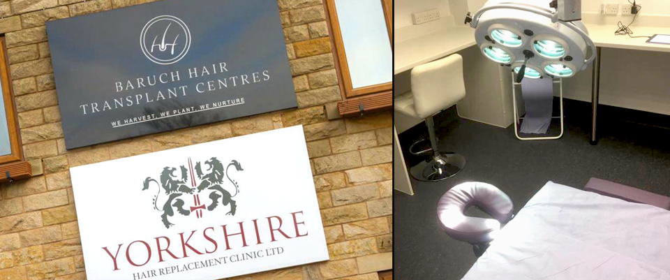 Yorkshire Hair Replacement Centre