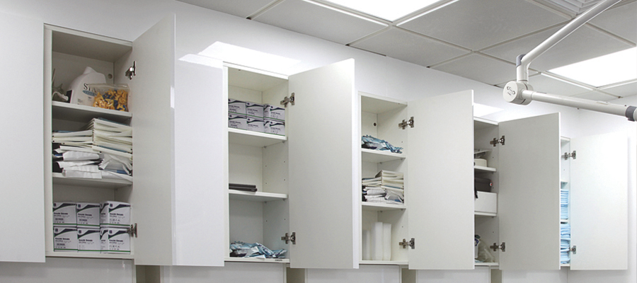 Crown Clinic - Refurbishment gallery image