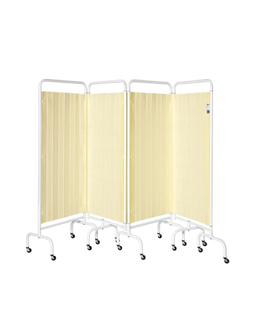 Mobile Screens - Disposable Curtains