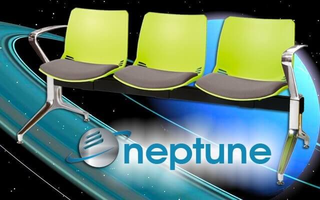 Neptune Visitor Seating Range...